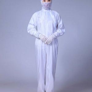 Cleanroom Garment CH-1115