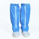 PU/PVC Leather Outsole Upper Anti Static Safety Boots CH-1833