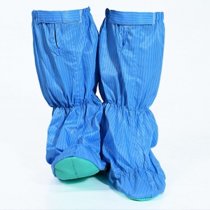 Anti Static ESD Cleanroom Shoes Boots with Soft Sole CH-1836