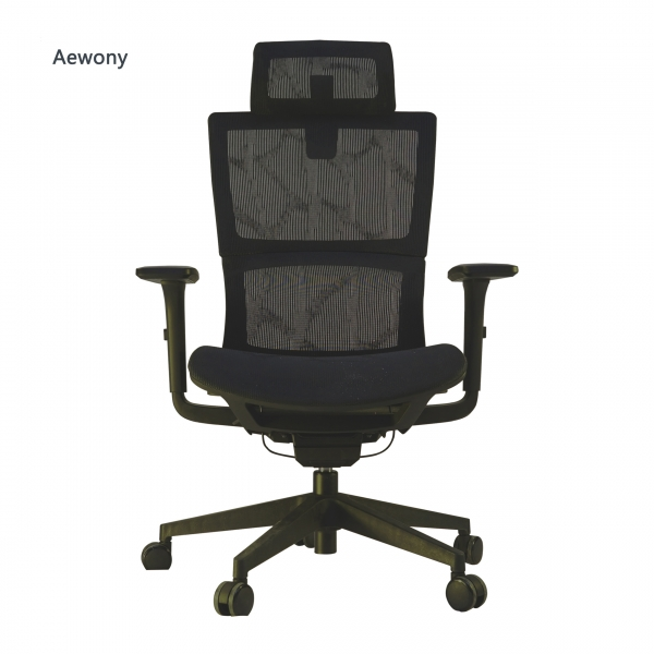 Aewony Ergo3D Ergonomic Office Chair Armchairs